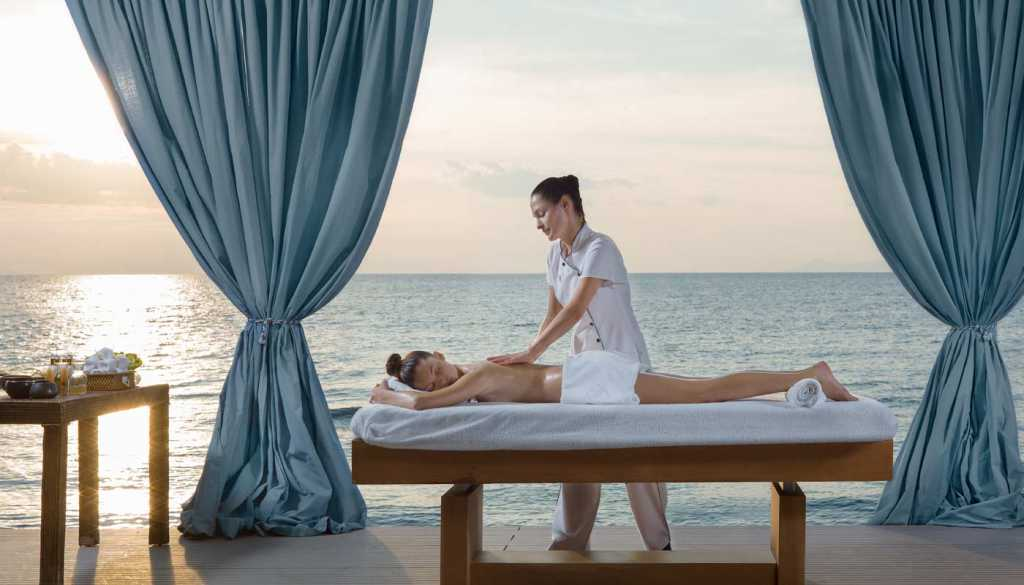 Divani Apollon Palace & Thalasso - Private Massage