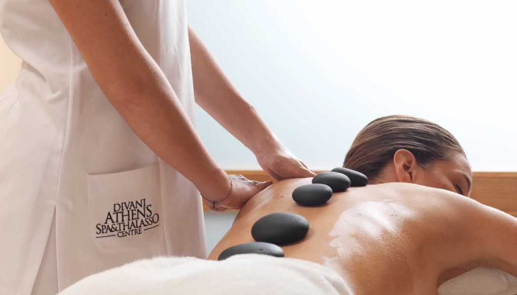 Divani Apollon Palace & Thalasso - Thalassotherapy Center - Massage